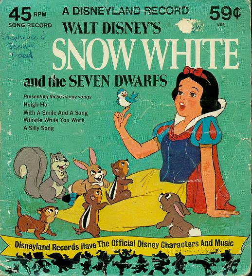 snow white and seven dwarfs pictures. WALT DISNEY#39;S SNOW WHITE and